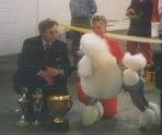 Ahornstreet White Cash PZV Sieger 1997